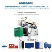 塑料機油壺機器