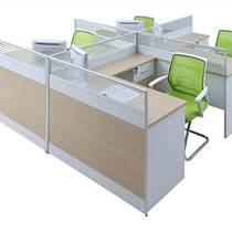 深圳办公家具厂家职员办公屏风卡座办公桌