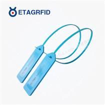 探感物聯ETAG-T553貨柜集裝箱RFID扎帶標簽