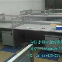 商水员工屏风桌|扶沟屏风工位桌