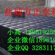 BDF箱泵一體化設備 BDF復合水箱模壓塊