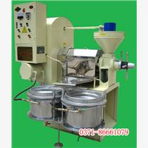 榨油設備制取菜籽油 菜籽油壓榨設備