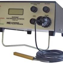 美国MONROE 244AL 毫伏静电电压表