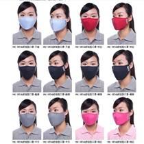 藏青滁全PM2.5口罩 防霧霾口罩 保暖口罩 時尚口罩 防塵口罩 防霧