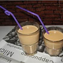 戀之味奶茶加盟