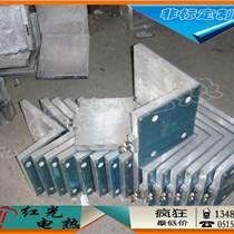 紅光供應化纖機械專業鑄鋁加熱器,廠家定做