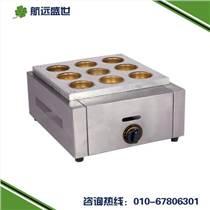 臺灣紅豆餅機|燃氣銅板燒餅機|商用9孔豆餅機|電熱紅豆餅機