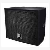 三基音响 贝塔斯瑞FX118B 18寸无源低频音箱