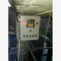 工業廢水酸堿中和加藥設備