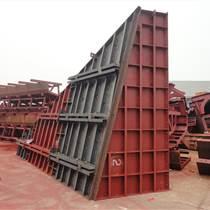 淮南橋梁模板  鋼模板  定型鋼模板