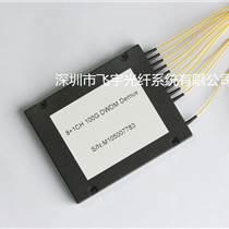 飞宇光电100G密集波分复用器