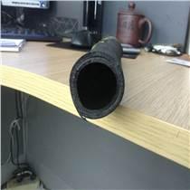 厂家供应优质低压夹布输水胶管规格长度可定做