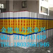 江西新余水泥标志桩/塑钢标志桩/玻璃钢标志桩【厂家 价格 图片】