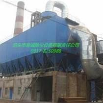 脱硫除尘器运行中易产生的问题及解决办法
