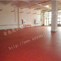 东营舞蹈房地板,PVC地板,舞蹈房地胶