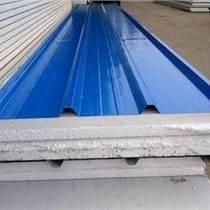 供蘭州防火彩鋼板和甘肅彩鋼板