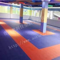 东营旱冰场地板 悬浮式拼装地板