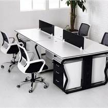 常州辦公家具廠家直銷現代員工電腦桌屏風簡約職員辦公桌椅