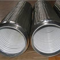 dn200金属软管、金属软管、21年厂家荣盛波纹管(查看)