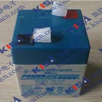Power-SonicPS-260現貨供應密封鉛酸蓄電池