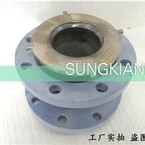 大慶橡膠管接頭實體工廠
