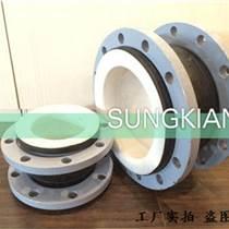 海水淡化橡胶补偿器生产厂家