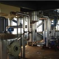 油脂浸出设备:制取食用油过程油料轧胚不可少