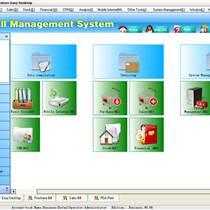 专业英文版服装店管理软件、英文版服装进销存软件