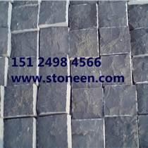 蒙古黑石材廣場石
