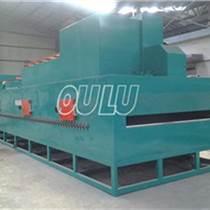 青岛热风硫化炉,热风硫化炉,欧路橡胶机械缠绕管设备(查看)