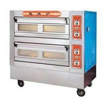 河南郑州开封平顶山洛阳商丘双层烤箱销售价格厂家哪家好