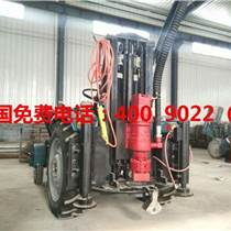 全液压轮式一体化钻机生产|全液压轮式一体化钻机|开峰机械