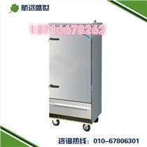 燃氣蒸饅頭的機器|電熱蒸饃饃的機器|雙門蒸饅頭的機器|食堂蒸饅頭米飯機