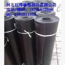 廠家直銷北京配電房用10KV高壓絕緣橡膠板5mm規格,天津黑色絕緣膠皮價格