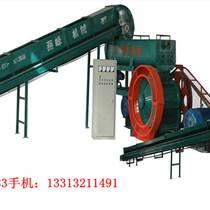 河北燕峰機械專業生產制造優質可靠秸稈壓塊機