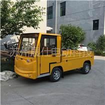 杭州电动货物搬运车报价 四轮货运电动车参数