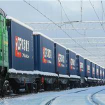 中歐班列/深圳-成都-歐洲的鐵路運輸/蓉歐班列