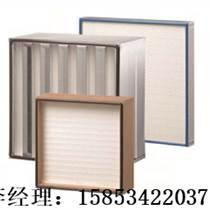 高效率空气过滤器,高效率无隔板过滤器,高效率有隔板过滤器