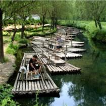兴泓制造木筏