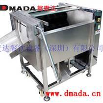 DMD-800毛刷去皮清洗机