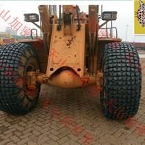 天山加密型輪胎保護鏈 50裝載機保護鏈鏟車防滑鏈