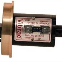 供應美國Vibrac摩擦力矩扭矩傳感器