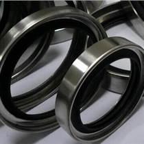 鐵氟龍不銹鋼油封 型號