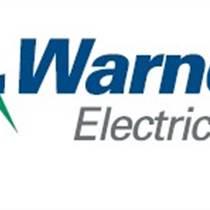 美国WARNER离合器贸易公司MCS2000-DRVH
