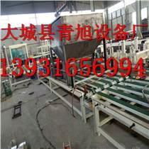 勻質板設備|發泡勻質聚苯板設備