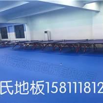 乒乓球地胶深圳龙华中心小学成功案例