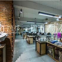 深圳北的商业圈婚庆办公室装修哪种风格好