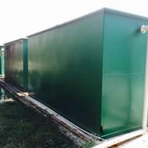一體化養豬場廢水處理設備