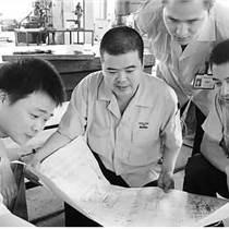 梅村UG培训,无锡模具设计培训,到厂里学能做的下来
