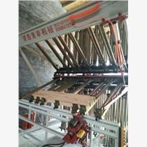 風車式拼板機 木工翻轉拼板機